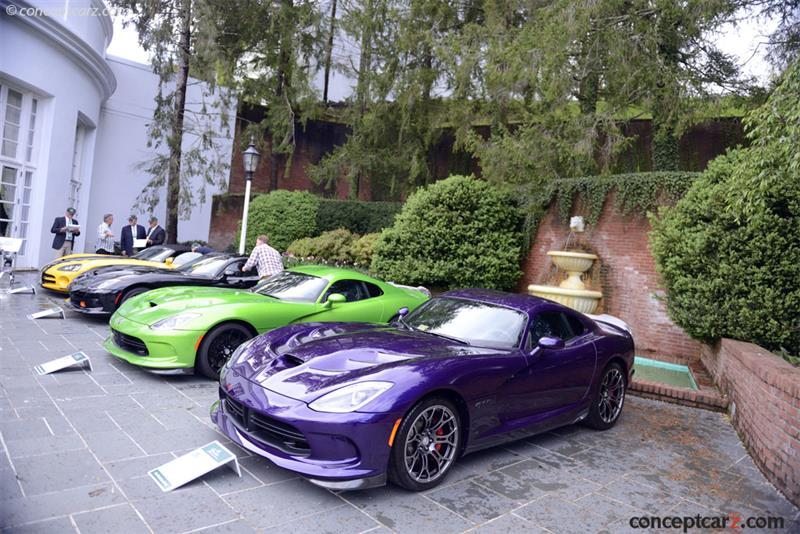 Dodge Viper Pictures And Wallpaper