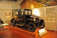 1919 Dodge Model 30