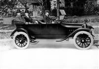 Popular 1914 Dodge Model 30-35 Wallpaper