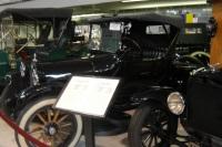 1921 Dodge Model 30 image.