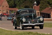 Popular 1939 Dodge Deluxe Wallpaper