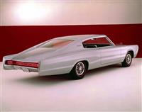 Image of the Charger II Concept