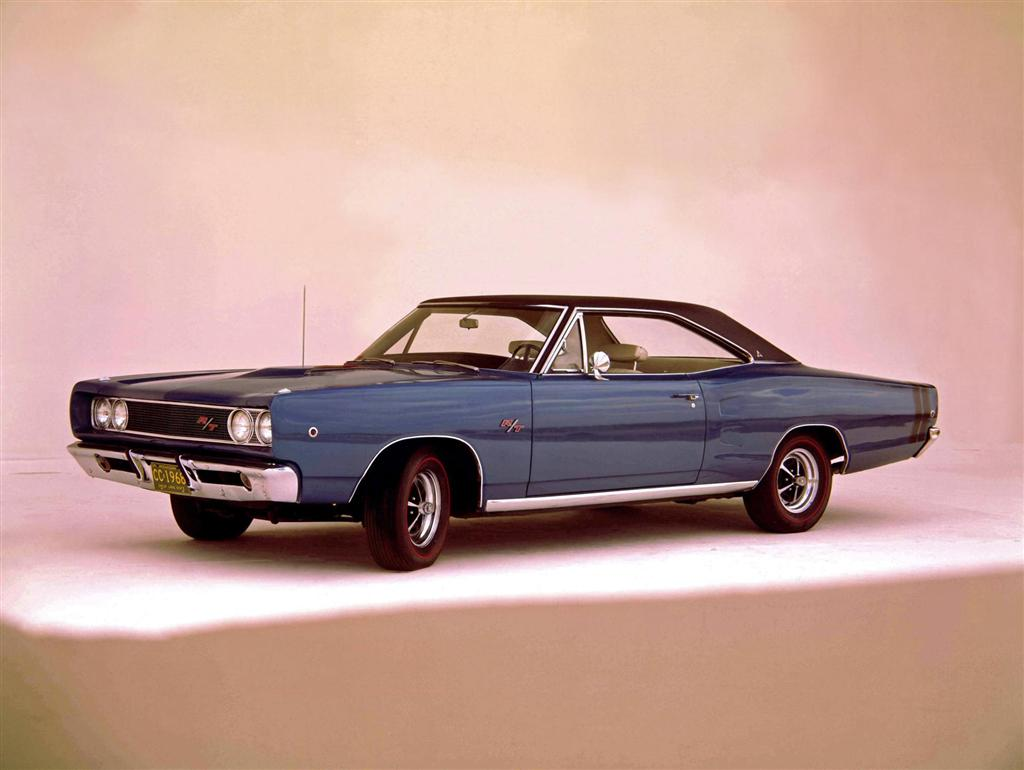 Green Country Auto Sales >> 1968 Dodge Coronet History, Pictures, Sales Value, Research and News