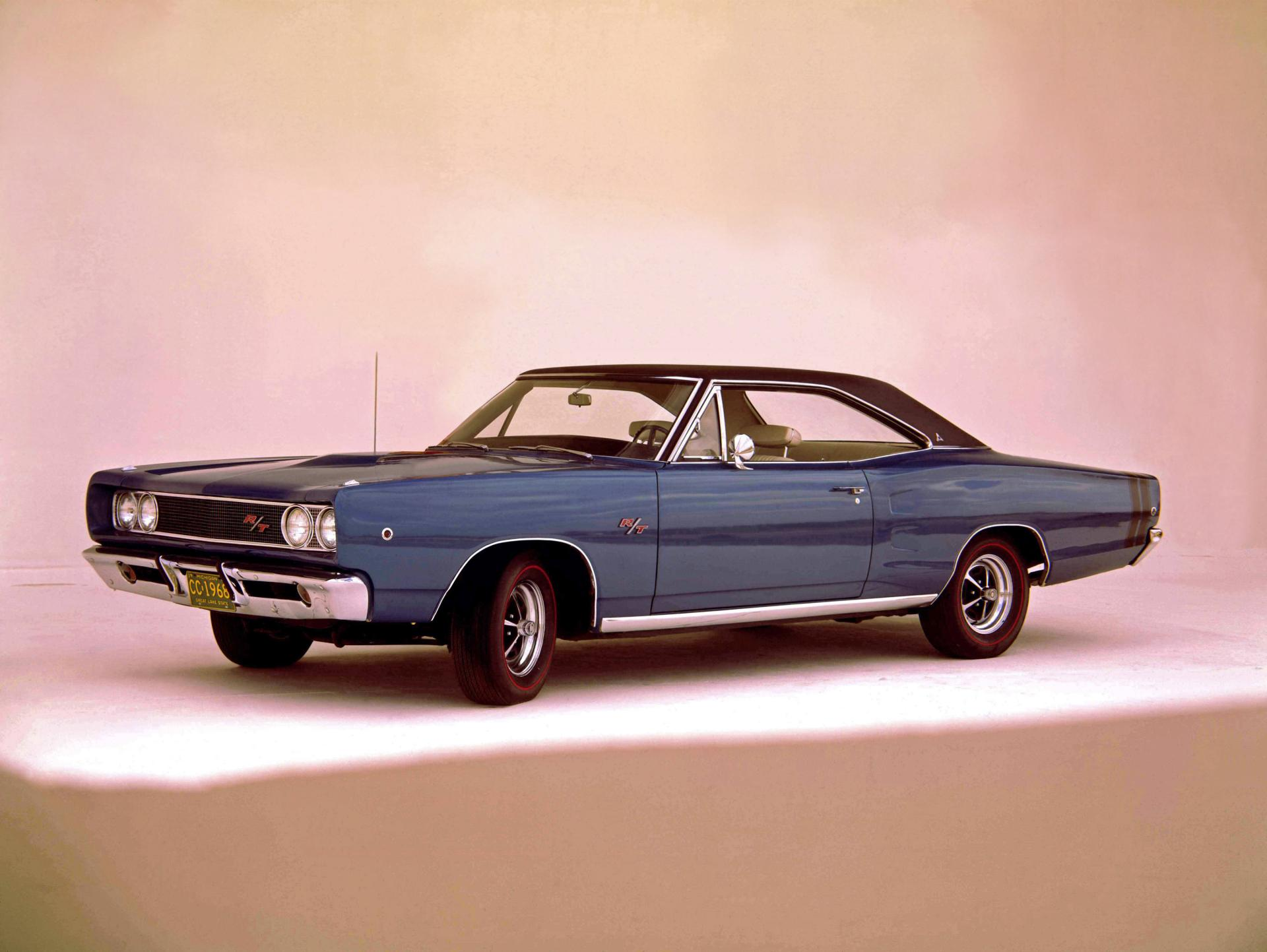 1968 Dodge Coronet History Pictures Value Auction Sales Research 1949 2 Door And News