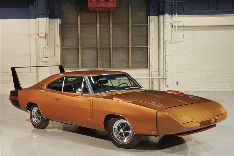 1969 Dodge Charger Daytona