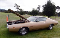 1971 Dodge Charger.  Chassis number WP29N1G201192