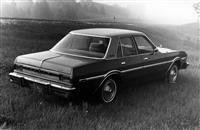Popular 1976 Dodge Aspen Wallpaper