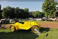 1920 Dodge Model 30