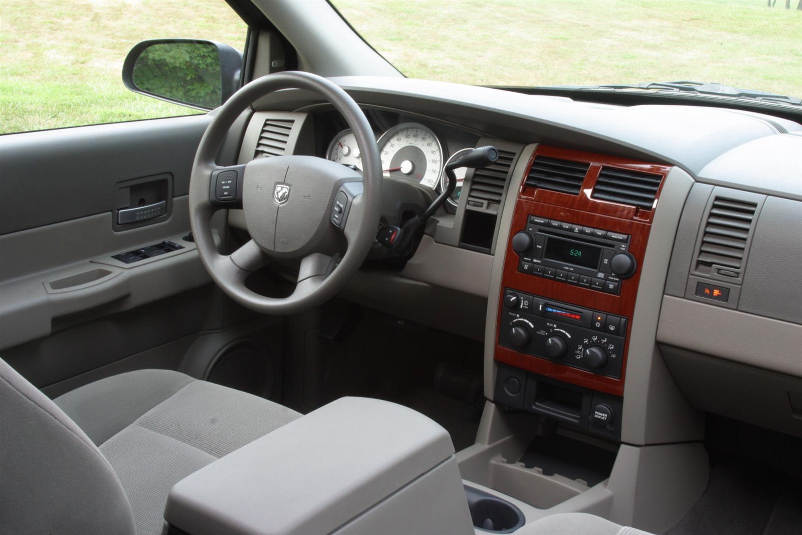 2004 Dodge Durango