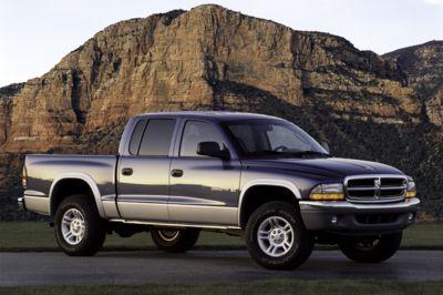 2004 Dodge Dakota Thumbnail Image
