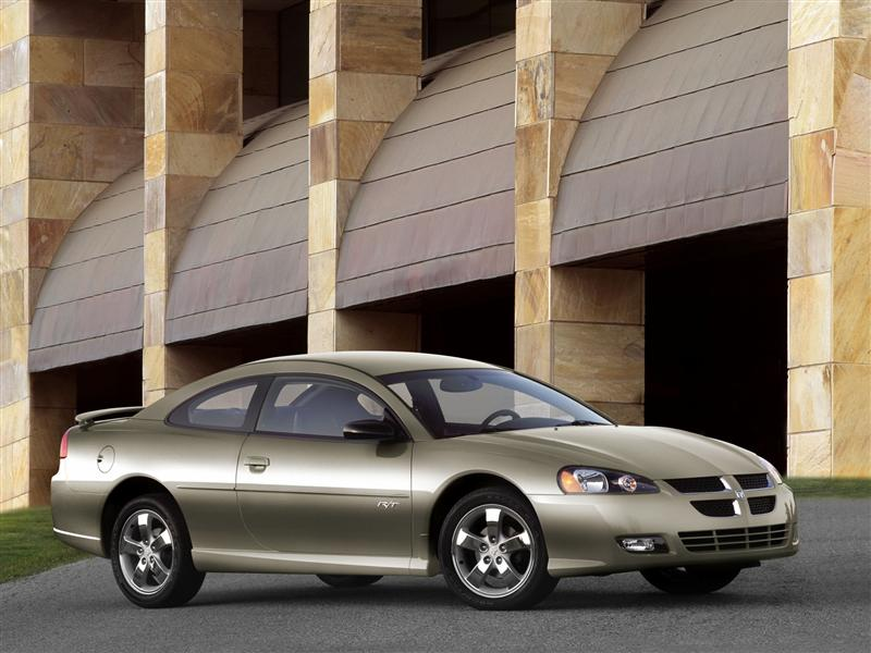 2005 Dodge Stratus History Pictures Value Auction Sales Research