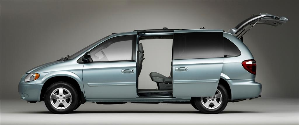 Auction Results and Sales Data for 2006 Dodge Caravan