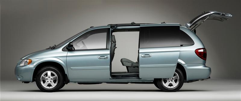 2006 Dodge Caravan Conceptcarz Com