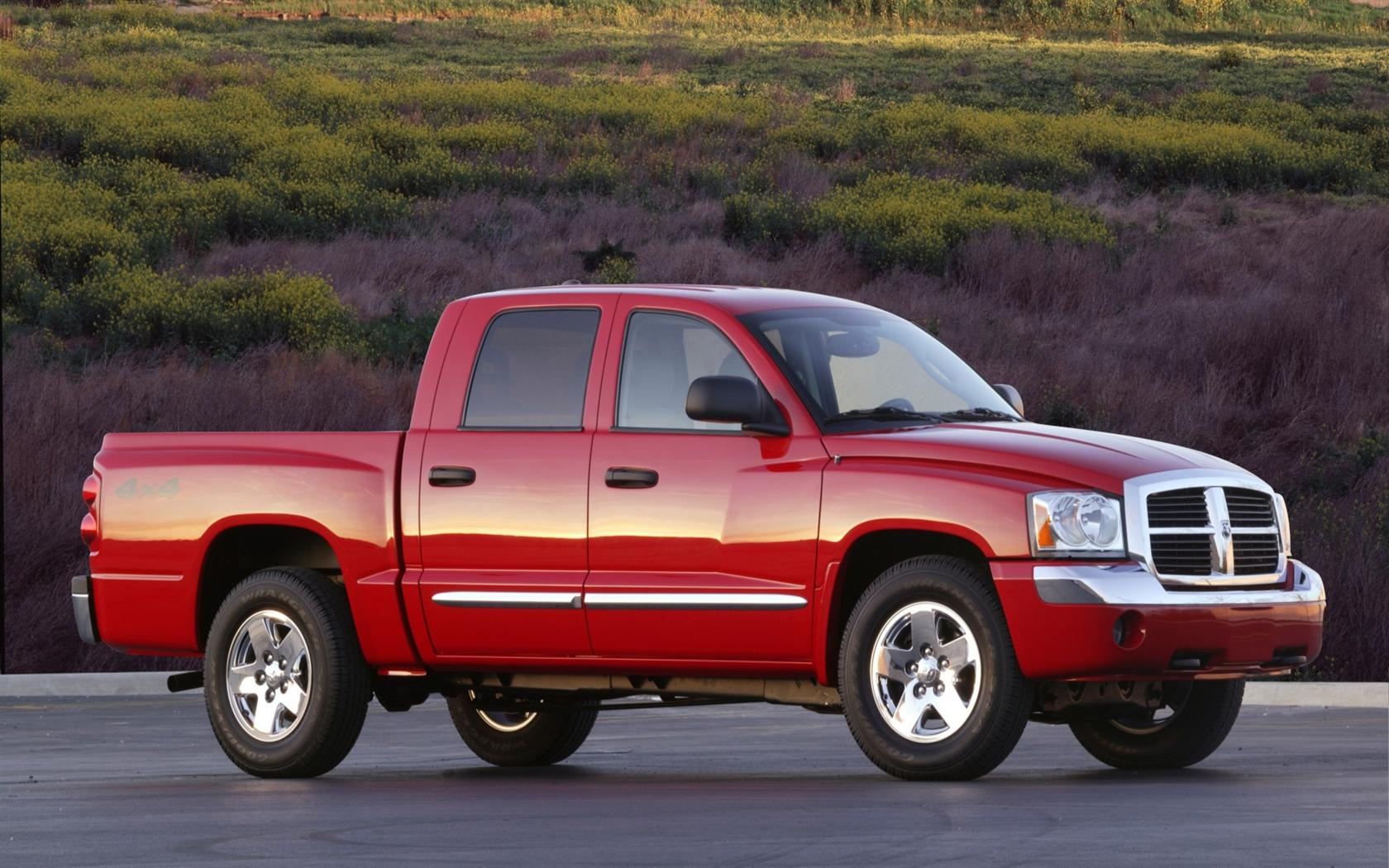 2006 Dodge Dakota History, Pictures, Value, Auction Sales, Research and News