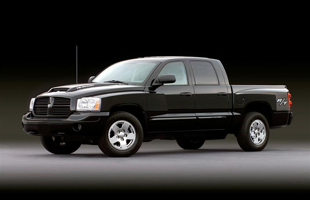 2006 Dodge Dakota Pictures, History, Value, Research, News ...