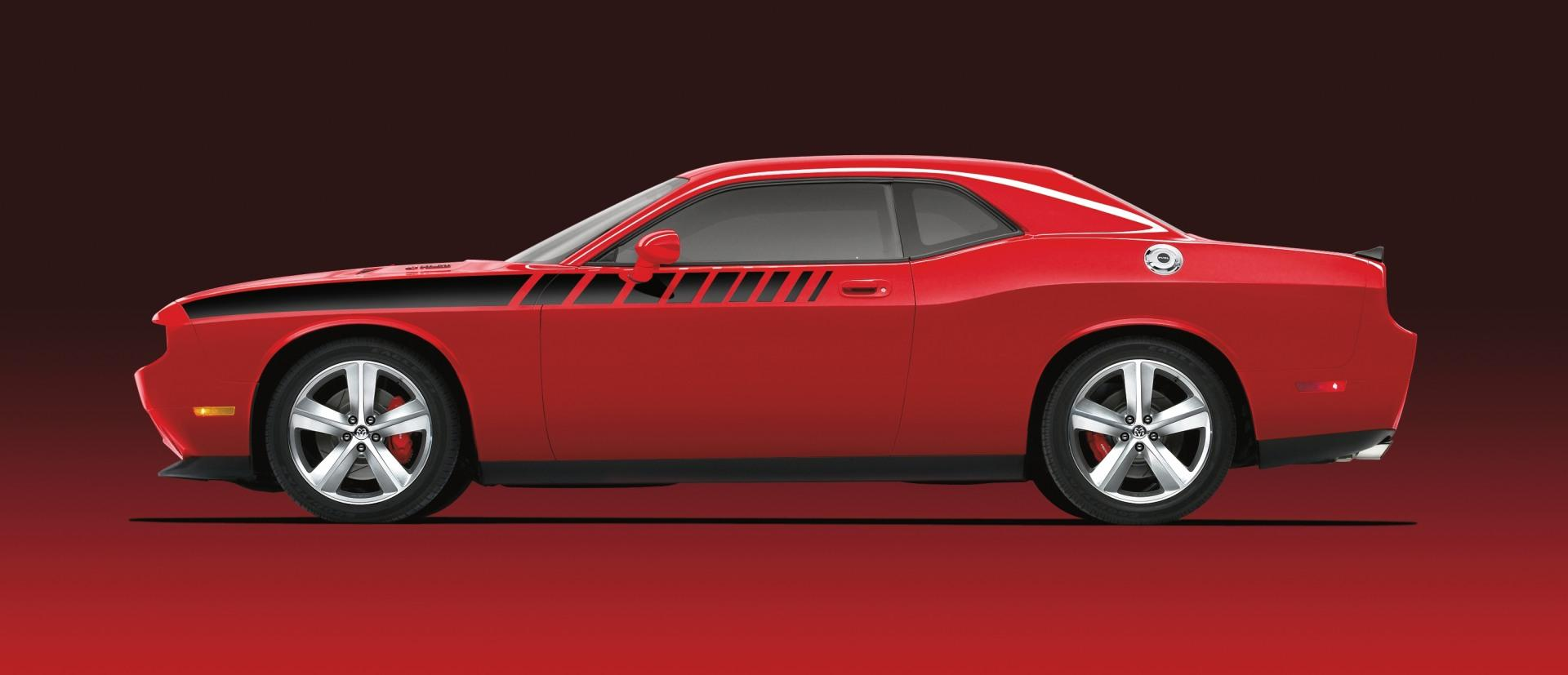 2010 Dodge Challenger Appearance Package News And Information