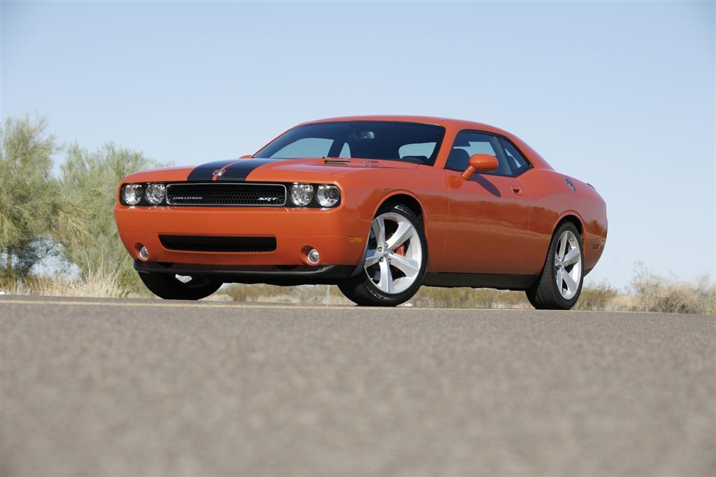 2010 Dodge Challenger Srt8 News And Information Com