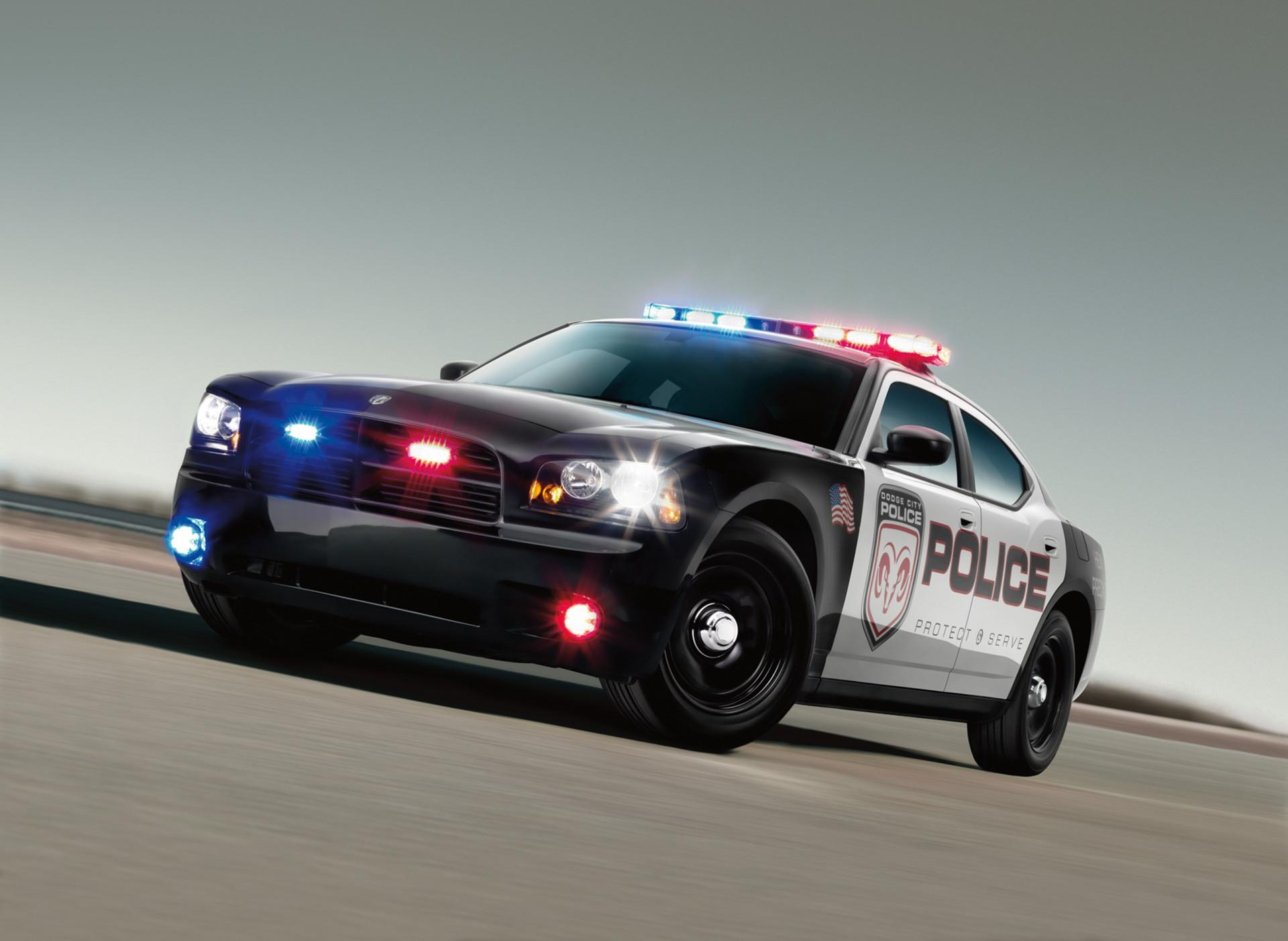 2010 Dodge Charger Police Car News And Information