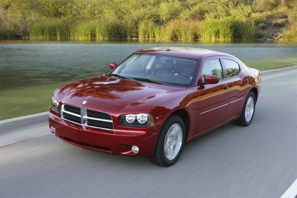 Ordinaire 2010 Dodge Charger