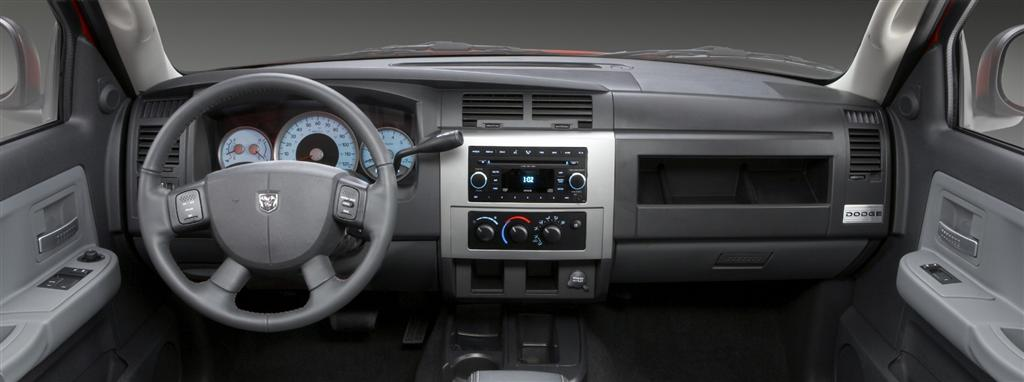 2010 Dodge Dakota News And Information Conceptcarz Com