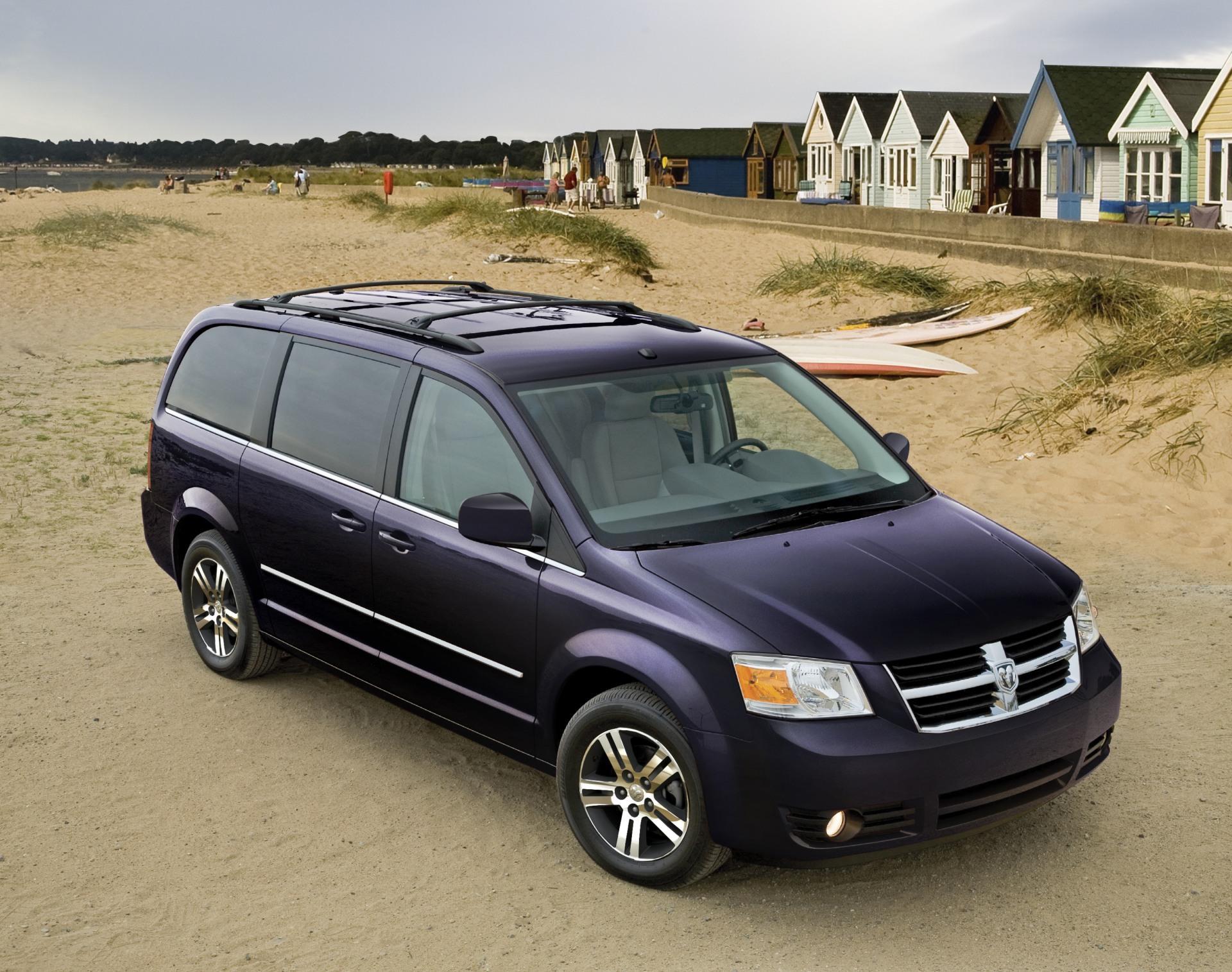 2010 dodge grand caravan news and information. Black Bedroom Furniture Sets. Home Design Ideas