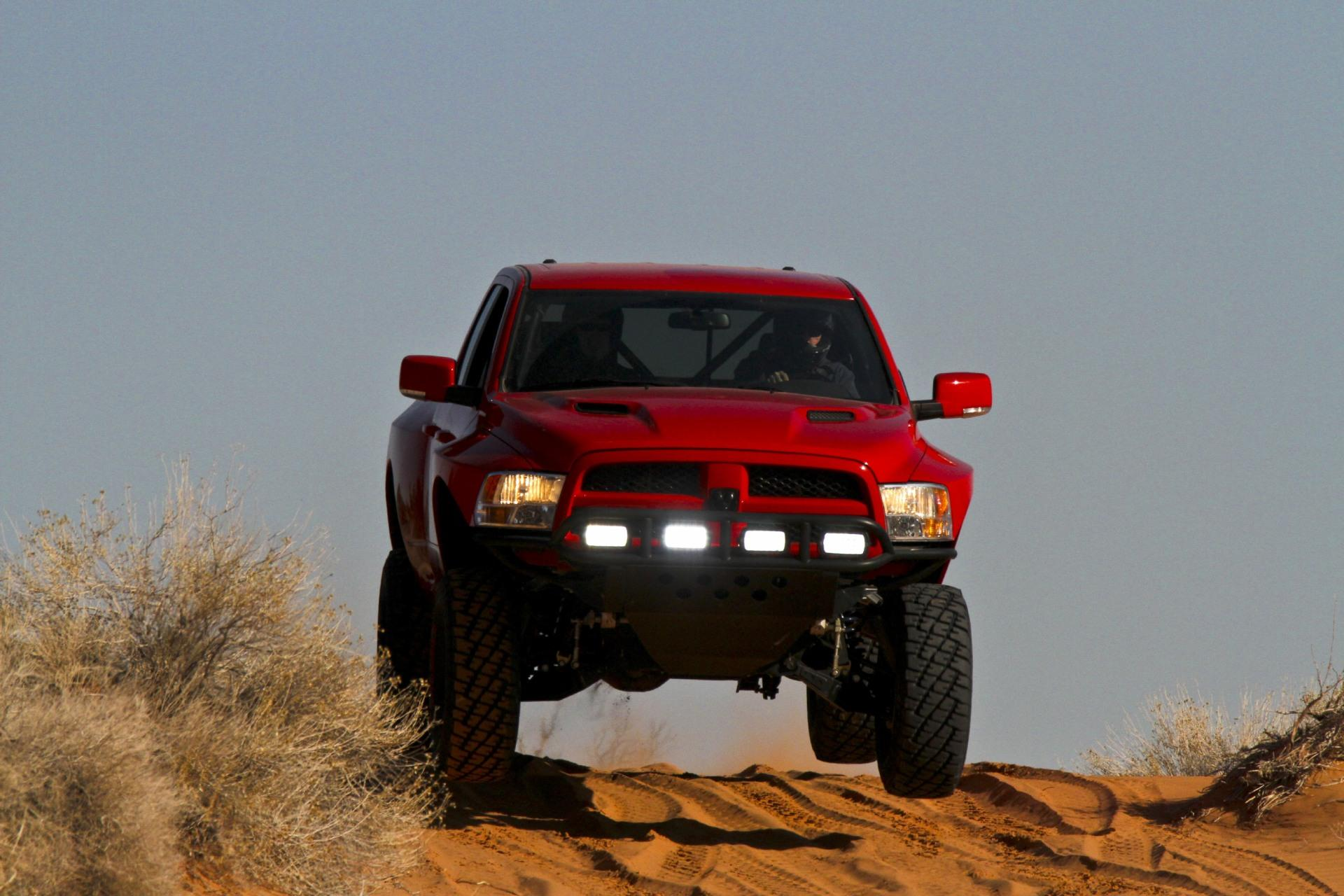 Dodge Ram Runner >> 2010 Dodge Mopar Ram Runner News and Information