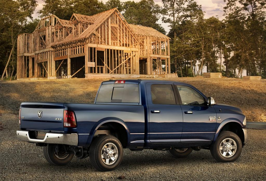 2010 dodge ram heavy duty 2500 3500 news and information. Black Bedroom Furniture Sets. Home Design Ideas