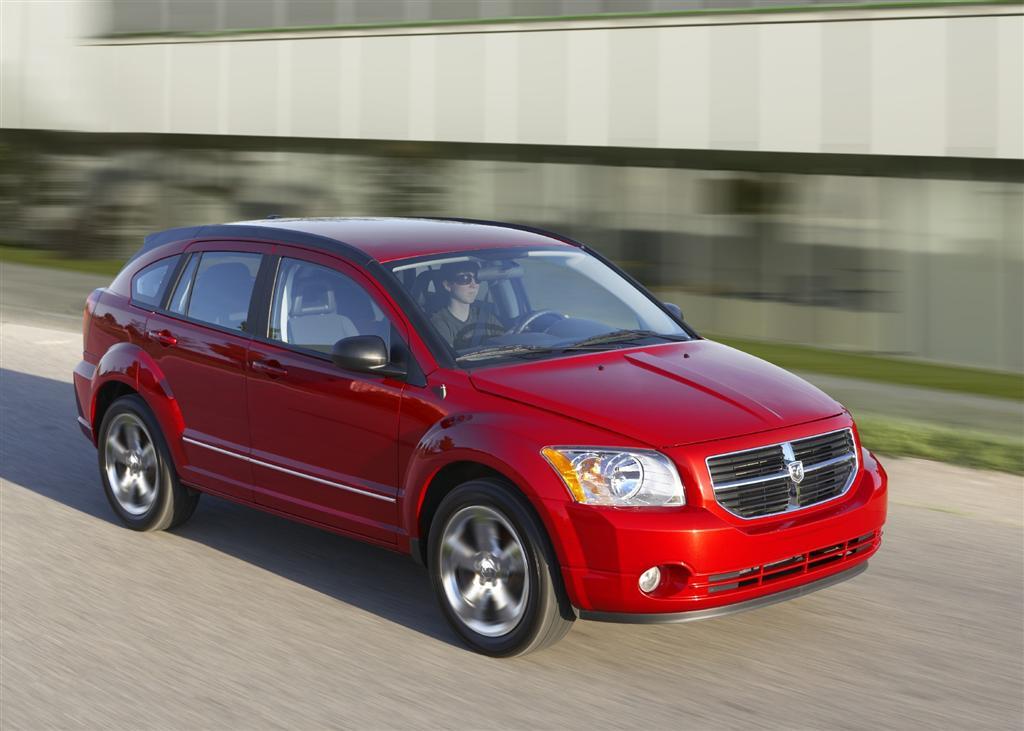 2011 Dodge Caliber News And Information Conceptcarz