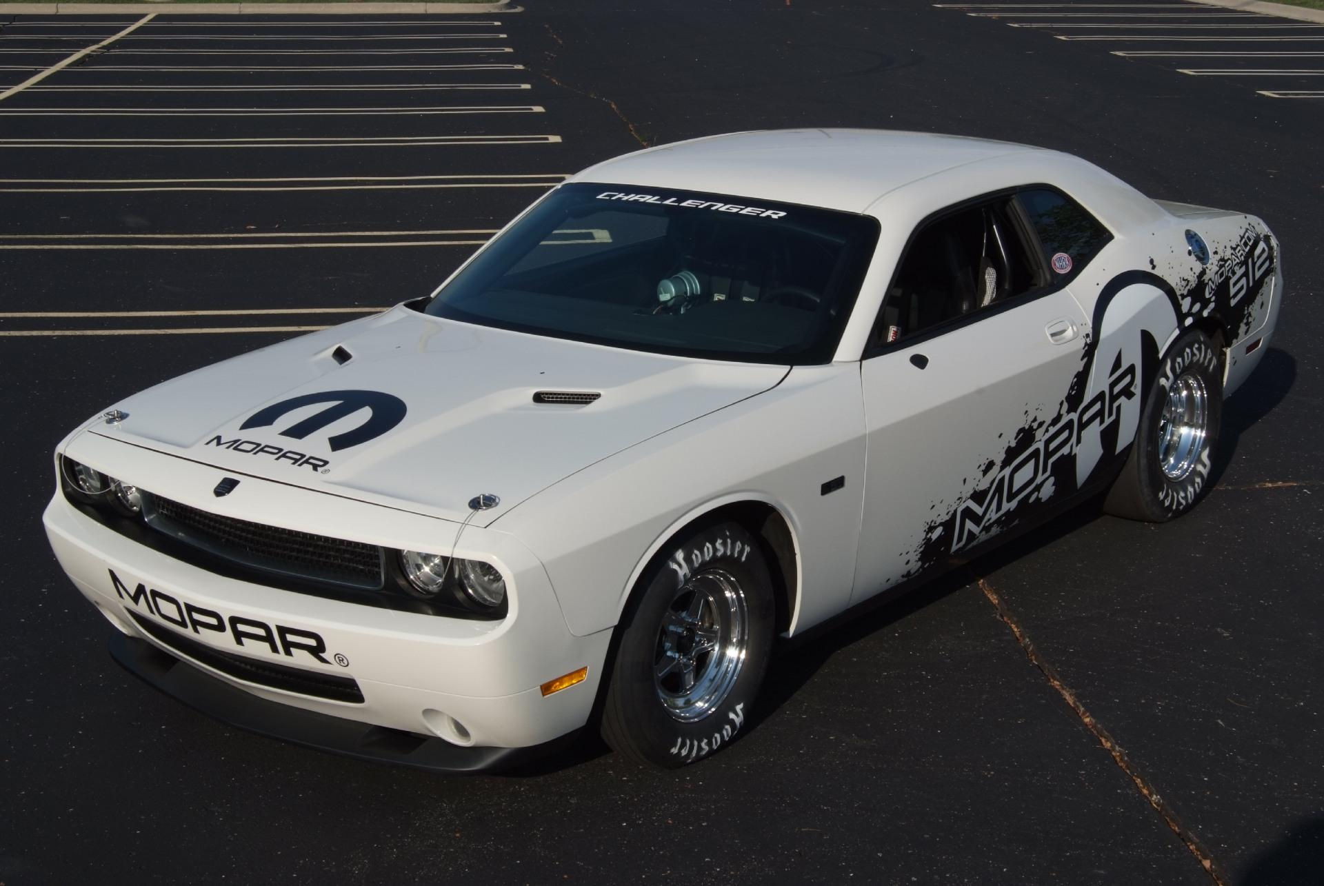 2011 Dodge Challenger Drag Pak News and Information, Research, and Pricing