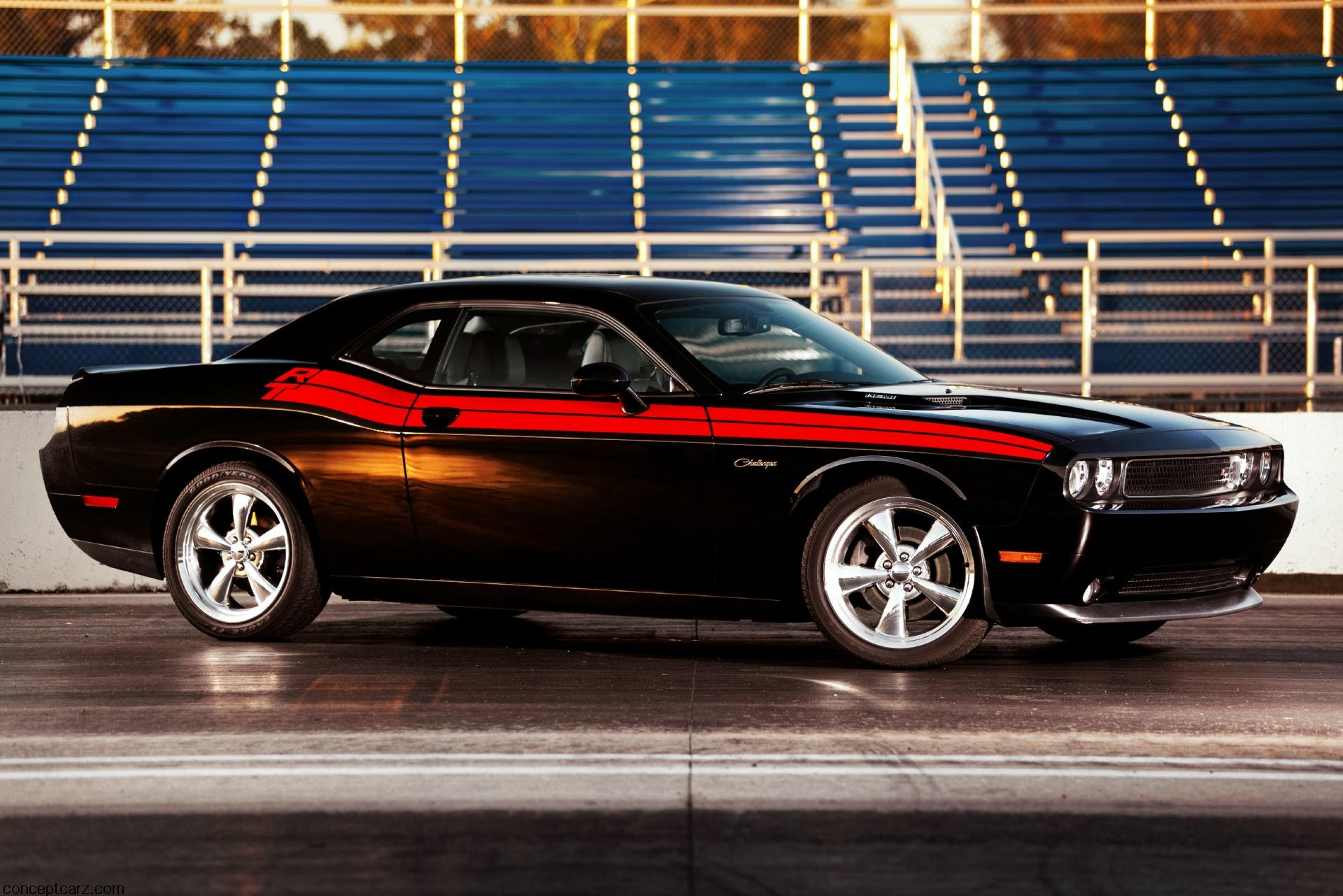 2011 Dodge Challenger News And Information Conceptcarz Com