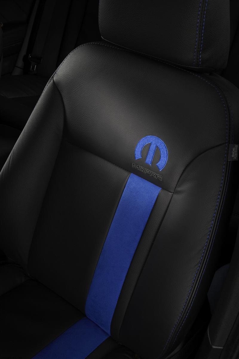 2011 Dodge Charger Mopar Edition