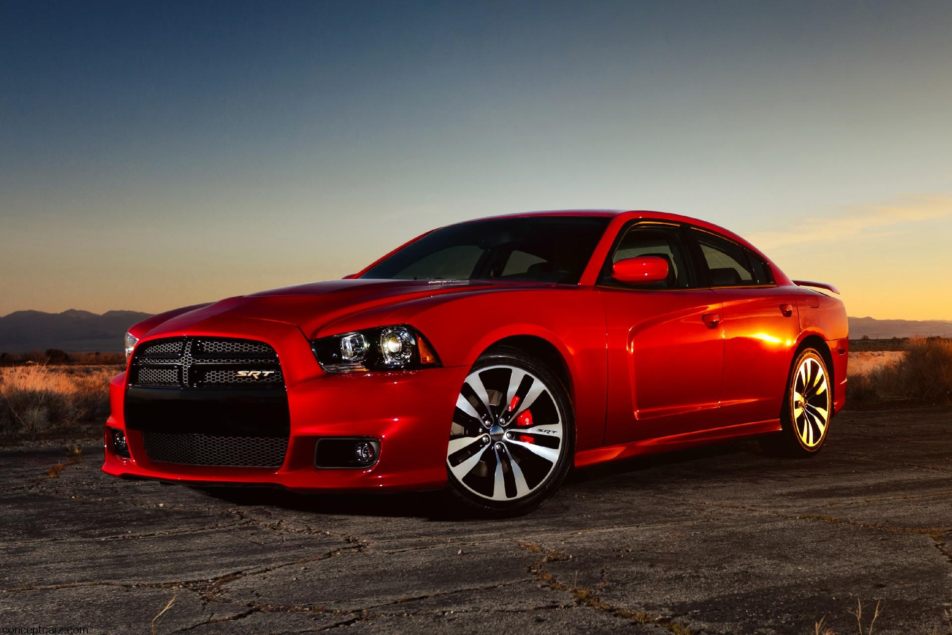 J And L Auto >> 2011 Dodge Charger SRT8 News and Information