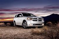 2011 Dodge Durango image.