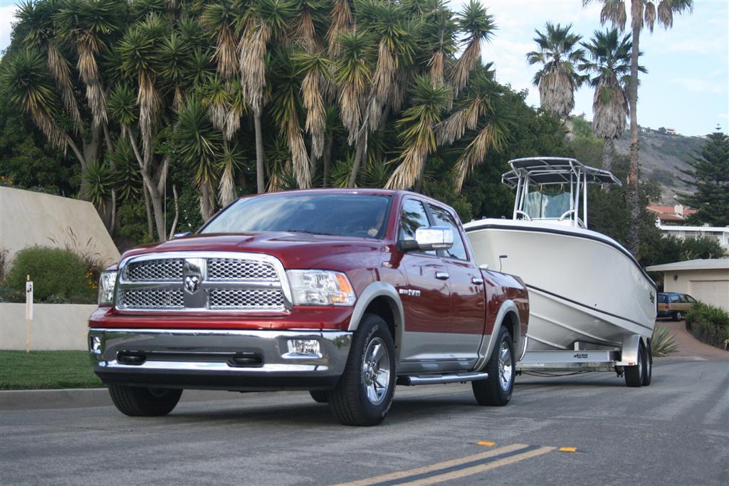 2011 Ram 1500 - conceptcarz.com