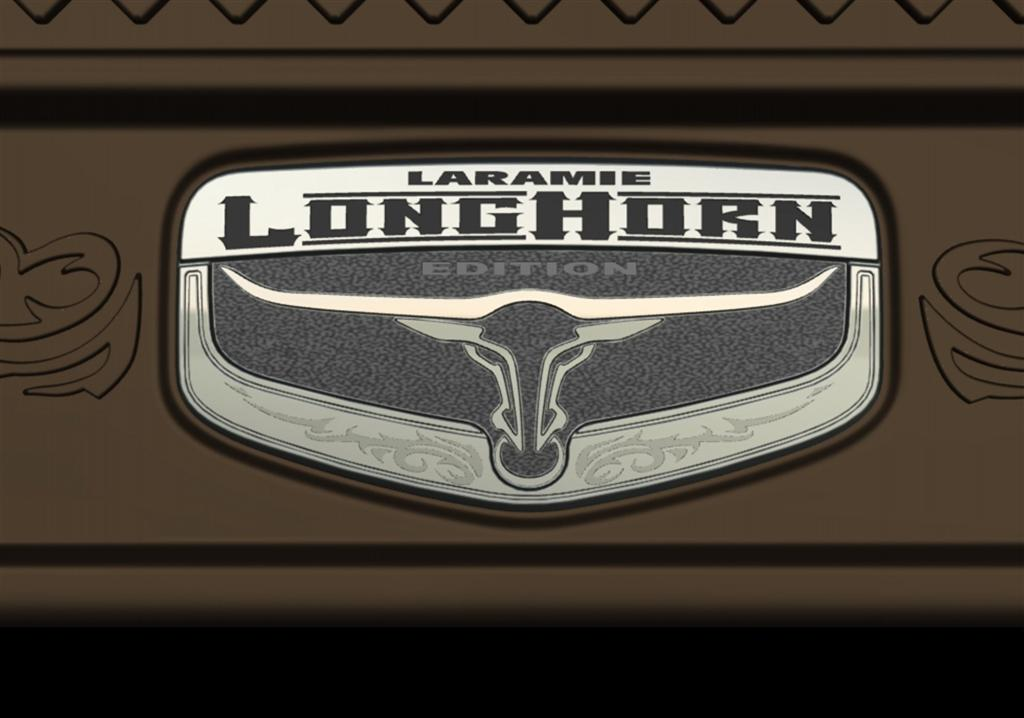 2011 Ram Laramie Longhorn Edition News And Information
