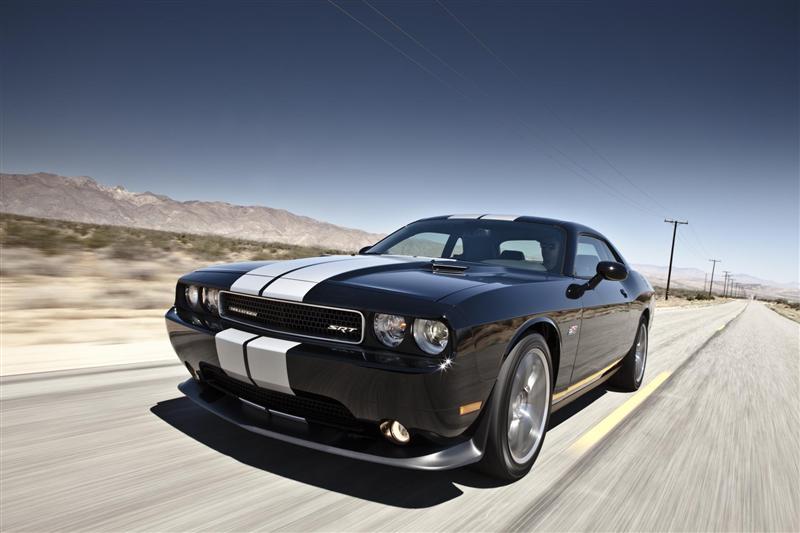 2012 Dodge Challenger Srt8 392 Image Photo 15 Of 50