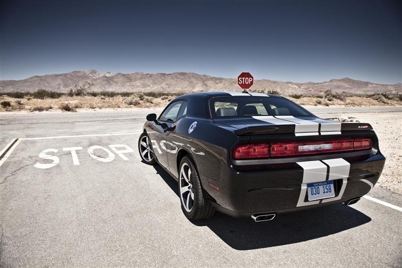 2012 Dodge Challenger Srt8 392 Image Photo 13 Of 50