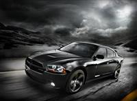 2012 Dodge Charger Blacktop image.