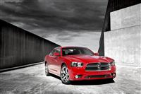 2012 Dodge Charger image.