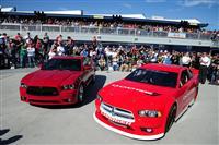 2013 Dodge Charger SRT Motorsports image.