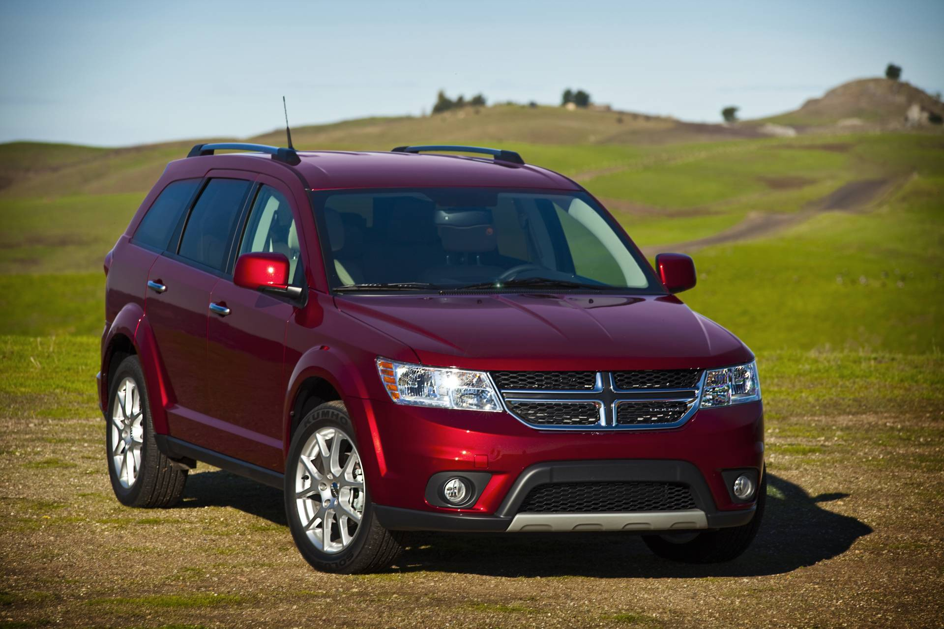 2013 Dodge Journey News and Information | conceptcarz.com
