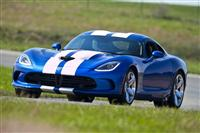 Dodge Viper GTS Launch Edition