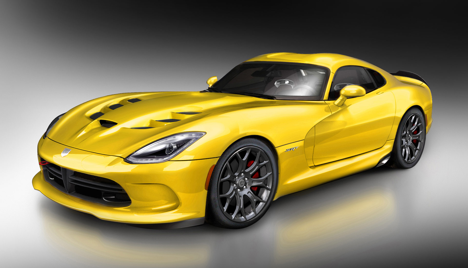 2013 Dodge Viper Srt Sema News And Information