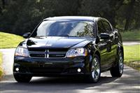 Dodge Avenger Monthly Sales