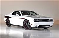 Dodge Challenger Monthly Vehicle Sales