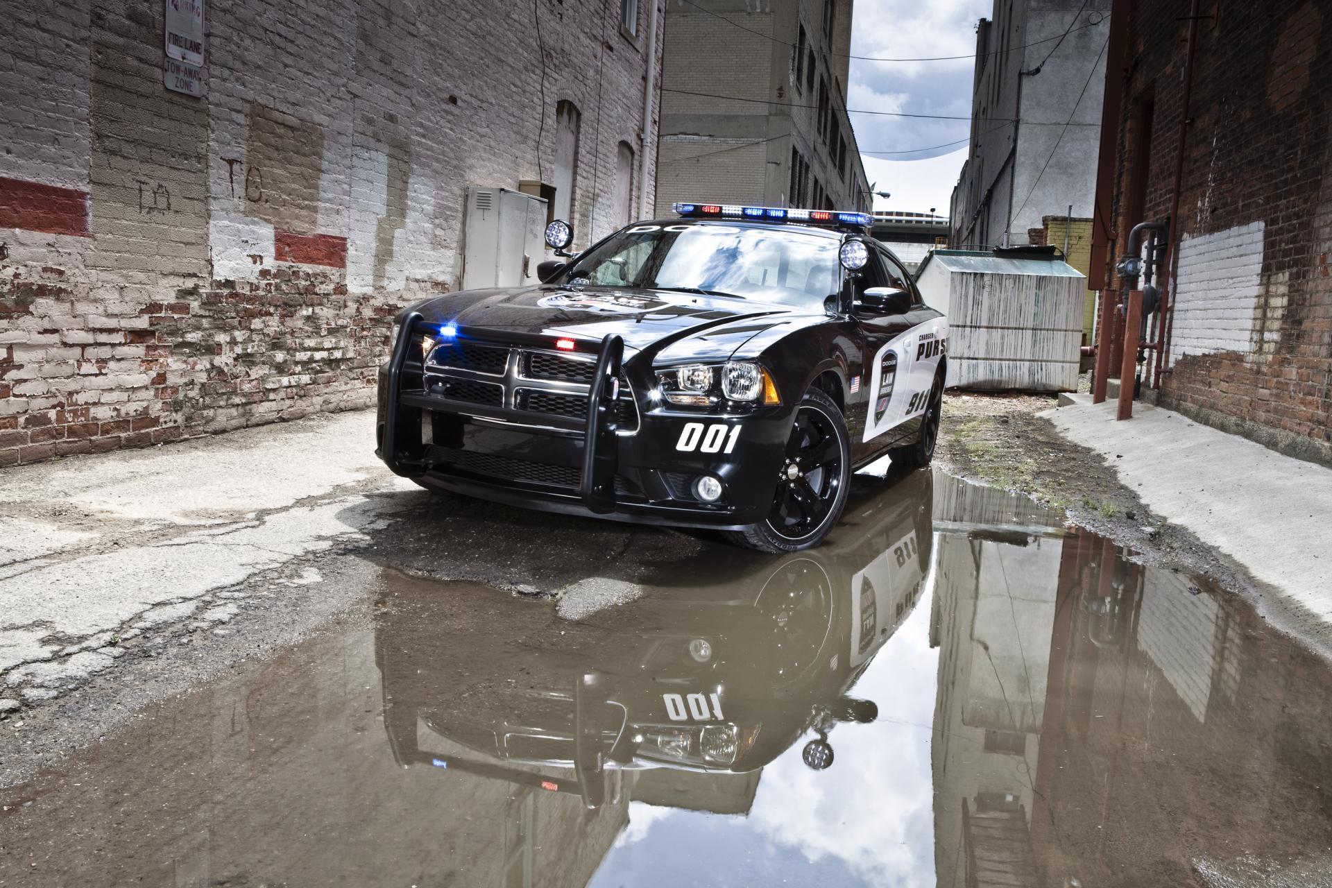 Police скачать
