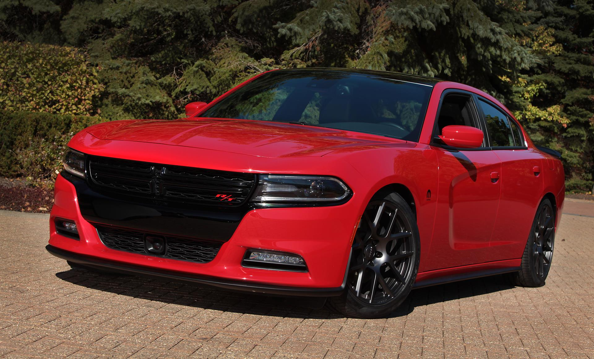 2014 Dodge Charger R T Mopar Concept News and Information Research