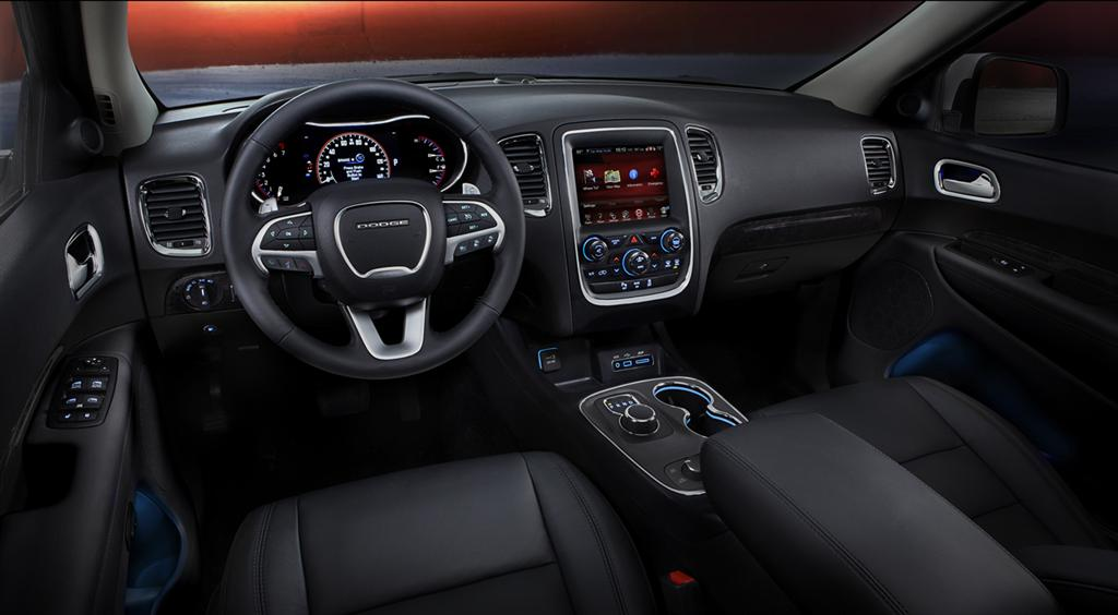 2014 dodge durango conceptcarz dodge is introducing the new 2014 sciox Gallery