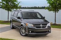 2014 Dodge Grand Caravan image.