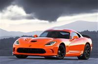 2014 Dodge Viper TA image.